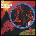MOUNTAIN - Avalanche (lp) - 33T