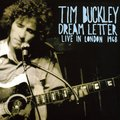TIM BUCKLEY - Dream Letter: Live In London 1968 (2xlp) Ltd Edit Gatefold Poch -USA - 33T x 2