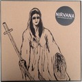 NIRVANA - Almost Everything - The BBC Sessions (lp) - 33T