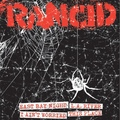RANCID - East Bay Night (7) - 45T (EP 4 titres)