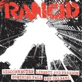 RANCID - Disconnected (7) - 45T (EP 4 titres)