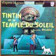 hergé tintin et le temple du soleil