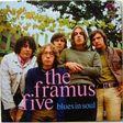FRAMUS FIVE - Blues and soul - LP
