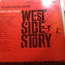 LEONARD BERNSTEIN / NATHALIE WOOD - west side story - LP
