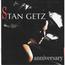 STAN GETZ - anniversary - CD