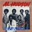 HUDSON AL & THE SOUL PARTNERS - Especially for you - LP