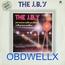 J.B.'S THE - Just wanna make you dance - 12 inch 33 rpm