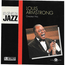 LOUIS ARMSTRONG - Greatest hits - les génies du jazz - CD