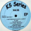 KS SERIES VOL. 16 [ NOTORIOUS B.I.G. AND MORE] - B-Side [ Compilation 05 Tracks] - 33T