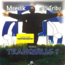 MENELIK ET LA TRIBU - tranquille X4 / Represente x2 - Maxi 33T