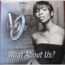 BRANDY - What About Us - Maxi 33T