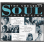 VARIOUS ARTISTS - the great soul collection - CD x 3