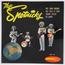 SPOTNICKS - HEY GOOD LOOKING - 7inch EP