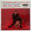 JOHNNY HALLYDAY - TU PARLES TROP - 7inch EP x 2