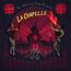 Mac Abbe Et Le Zombi Orchestra - La Chapelle - Cabaret Des Enfers - 33T