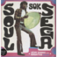 SOUL SOK SEGA (VARIOUS) - séga sounds from mauritius 1973-79 - Double 33T Gatefold
