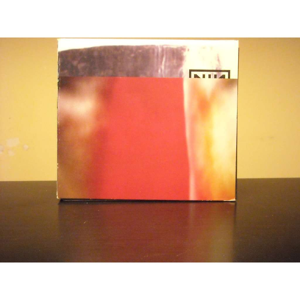 The fragile (2cds) by Nine Inch Nails - Nin, CD x 2 with aizenmyo ...