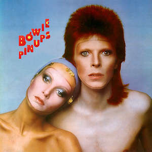 David Bowie Pinups (lp)