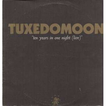 Tuxedomoon Ten Years In One Night (Live)