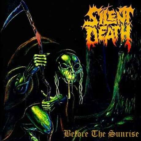 SILENT DEATH Before the Sunrise