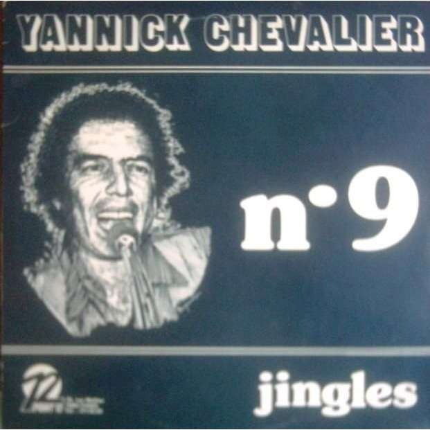yannick chevalier JINGLES n°9