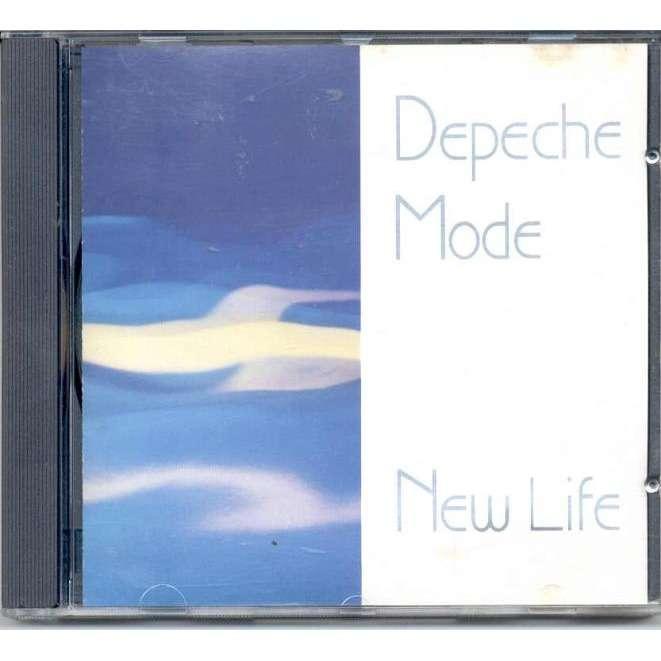 Depeche Mode New Life (Amsterdam Paradiso 06.02.1983)