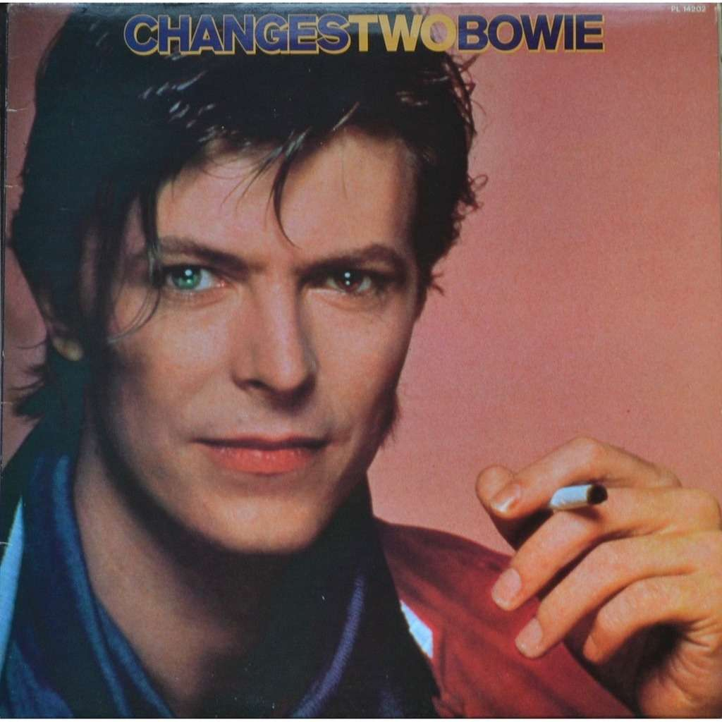 David Bowie Changes Two bowie