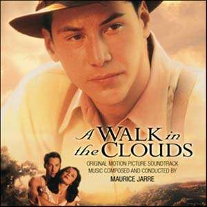 Maurice Jarre A Walk In The Clouds