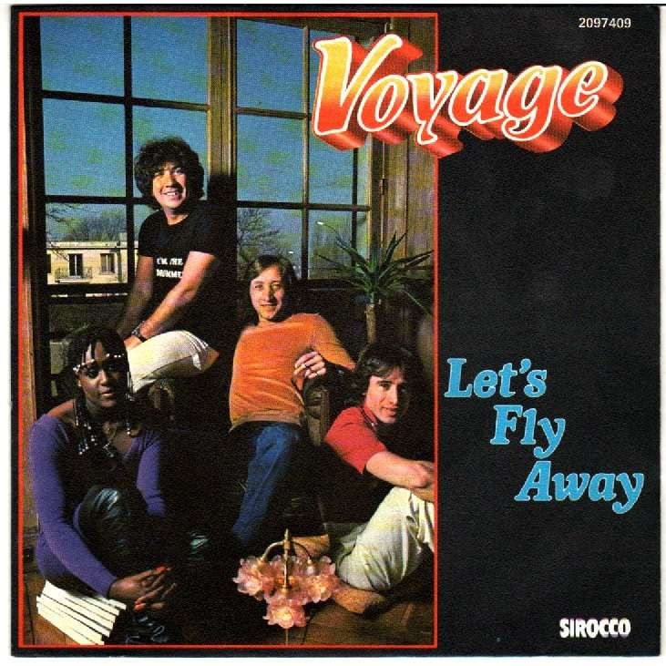 let s fly away by voyage sp with disclo ref 118028571