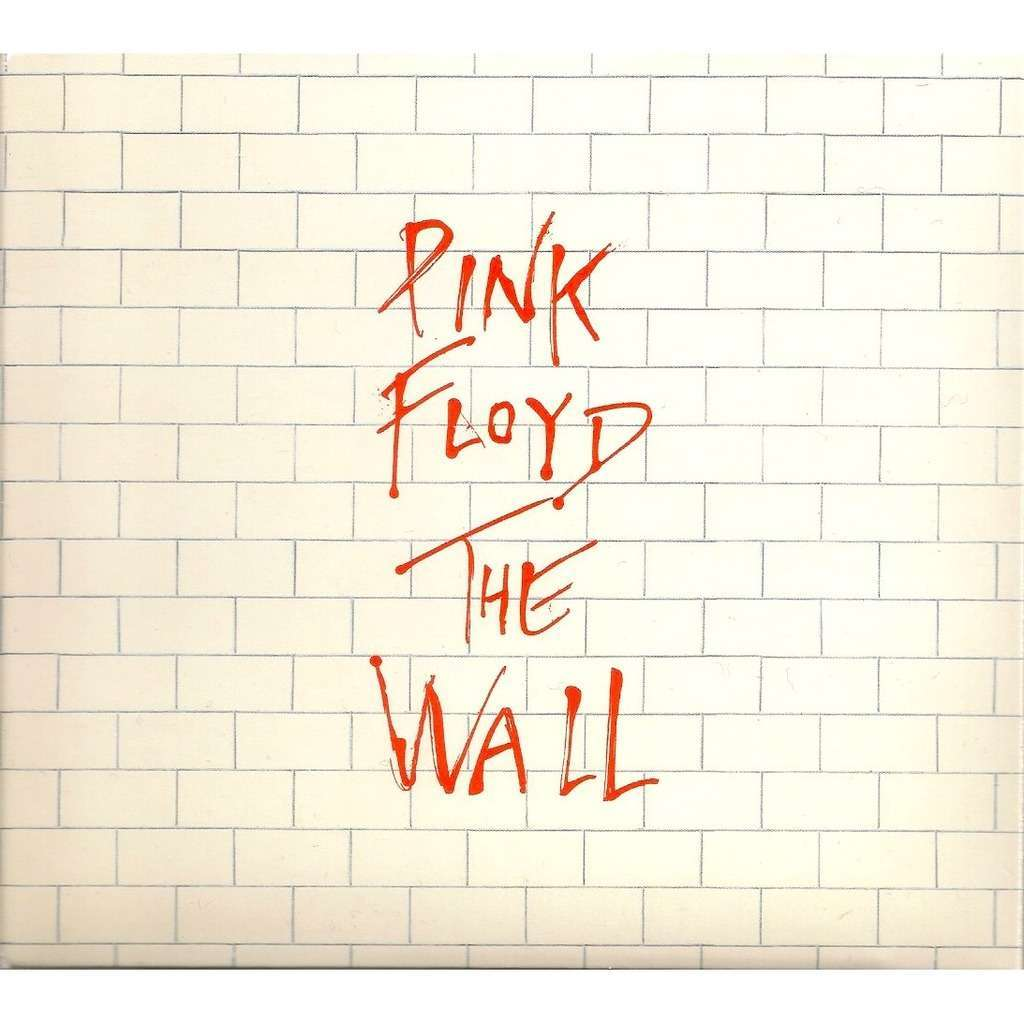 PINK FLOYD MINT!!! THE WALL SPECIAL EDITION  3 CD DIGIPACK SIGILLATO!!!