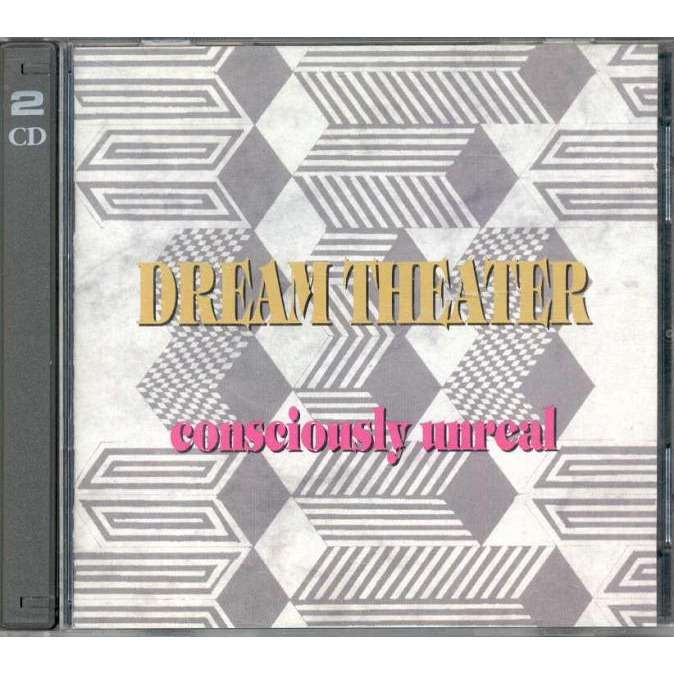 Dream Theater Consciously Unreal (Recorded live in USA 1992 etc )