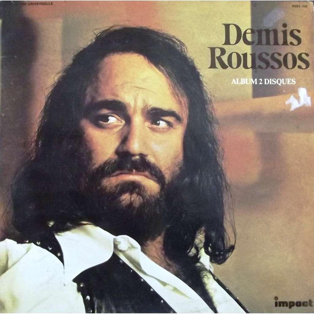 Demis roussos we shall dance скачать