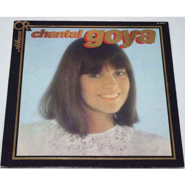chantal goya album or