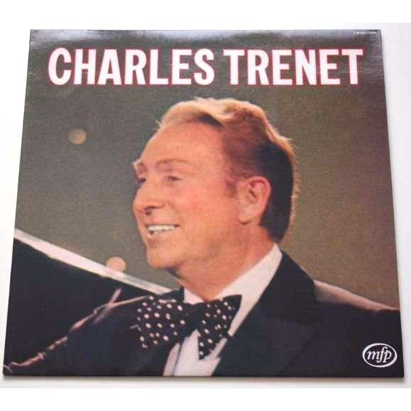 Charles Trénet Charles Trénet