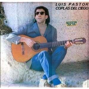 LUIS PASTOR COPLAS DEL CIEGO