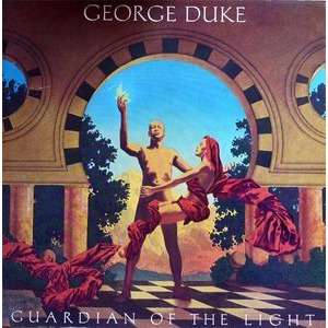 DUKE George Guardian Of The Light