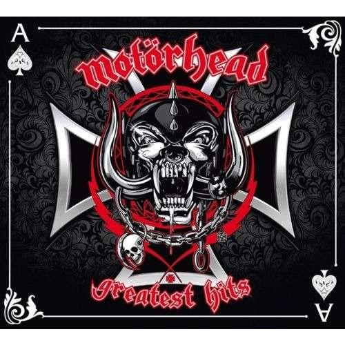 MOTÖRHEAD Greatest Hits (2xcd) Ltd Edit Digipack -Russie