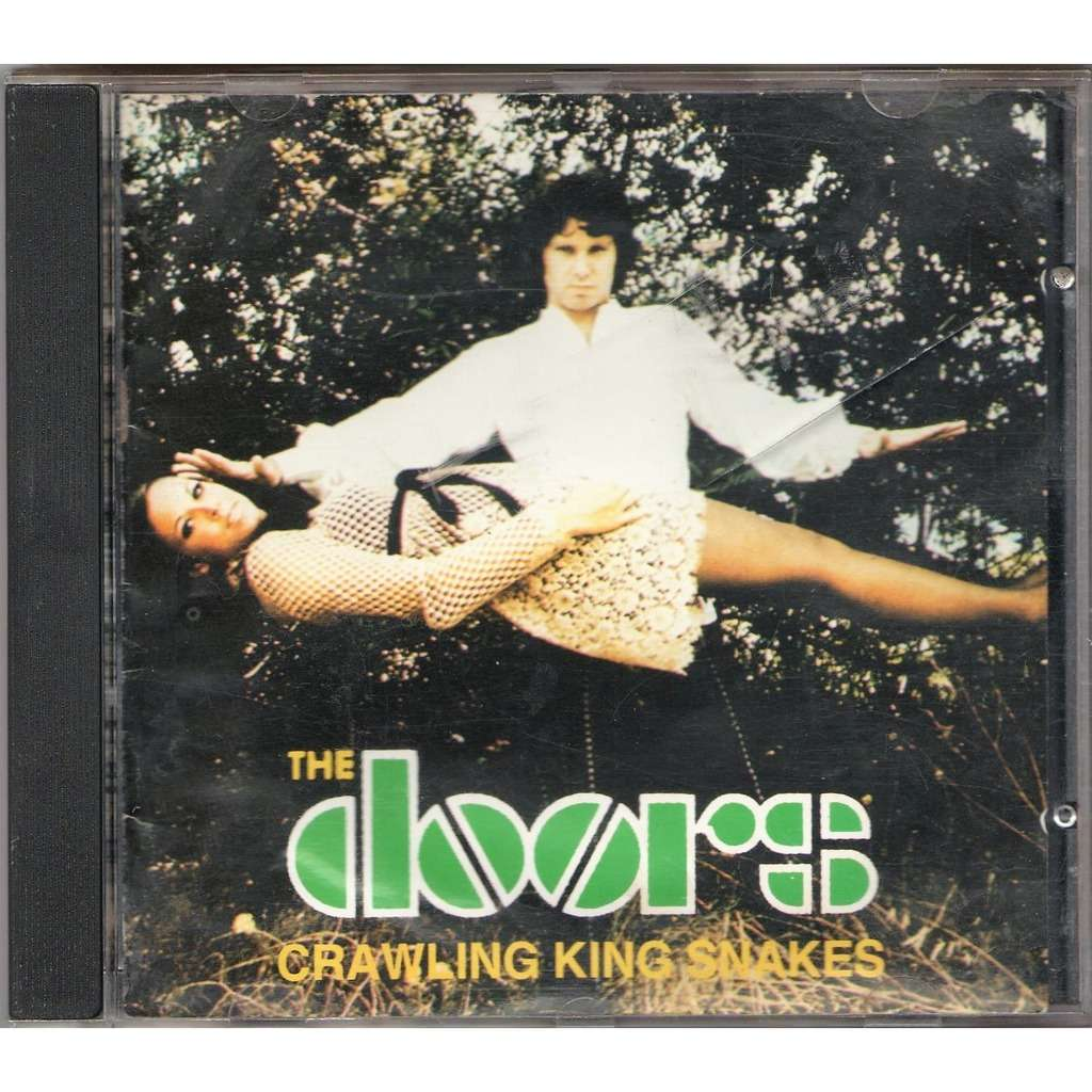The Doors Crawling King Snakes (Live At The Matrix S.Francisco 07.03.1967  sc 1 st  CD and LP & Crawling king snakes (live at the matrix s.francisco 07.03.1967) by ...