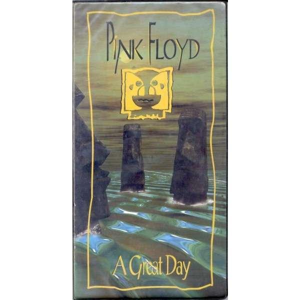 Pink Floyd A Great Day (Joe Robbie Stadium Miami USA 30 March 1994)