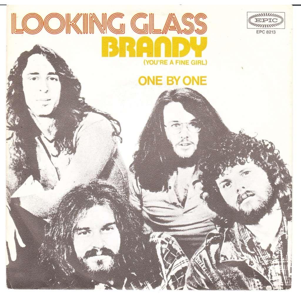 Looking Glass Brandy