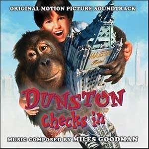 Miles Goodman Dunston Checks In