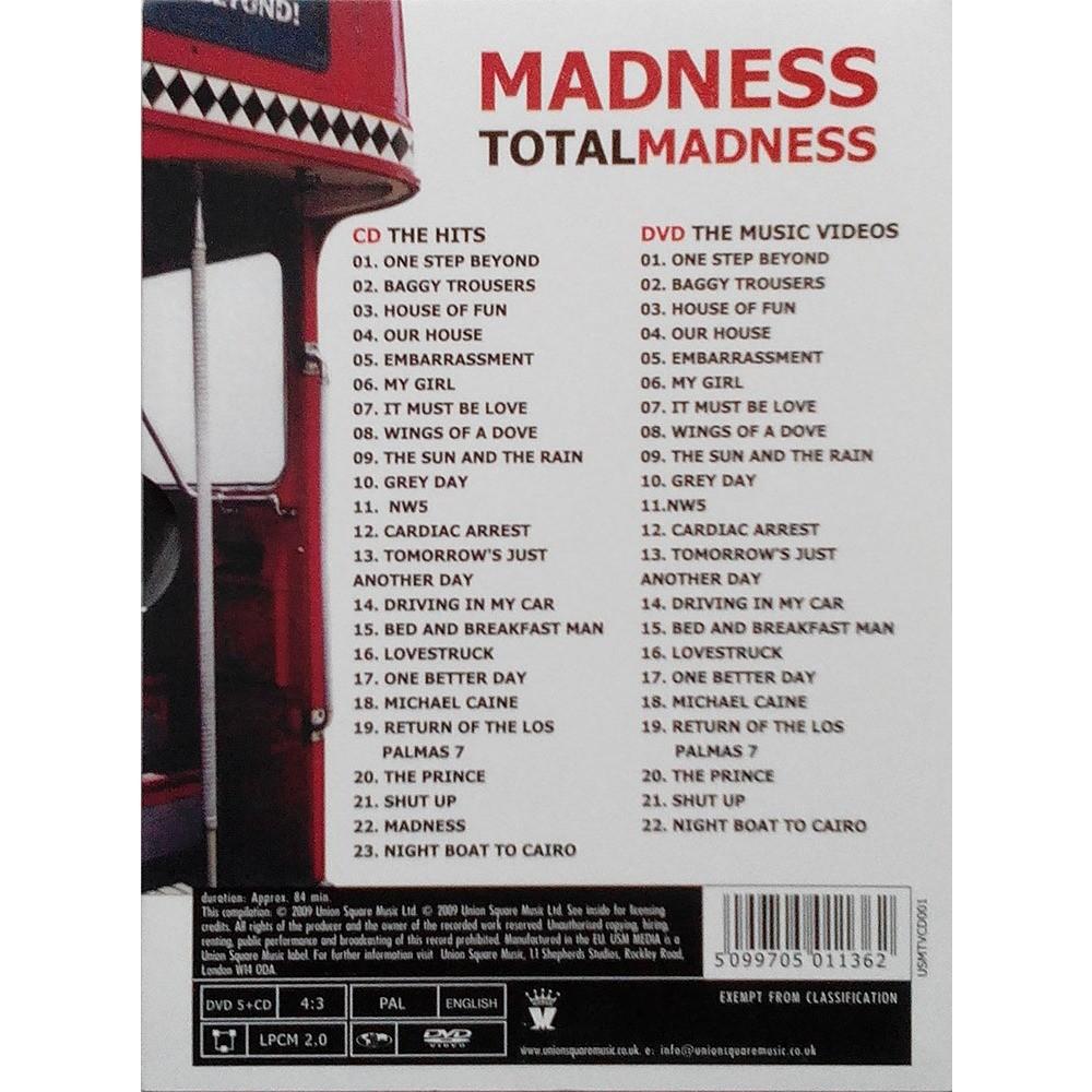 madness hits