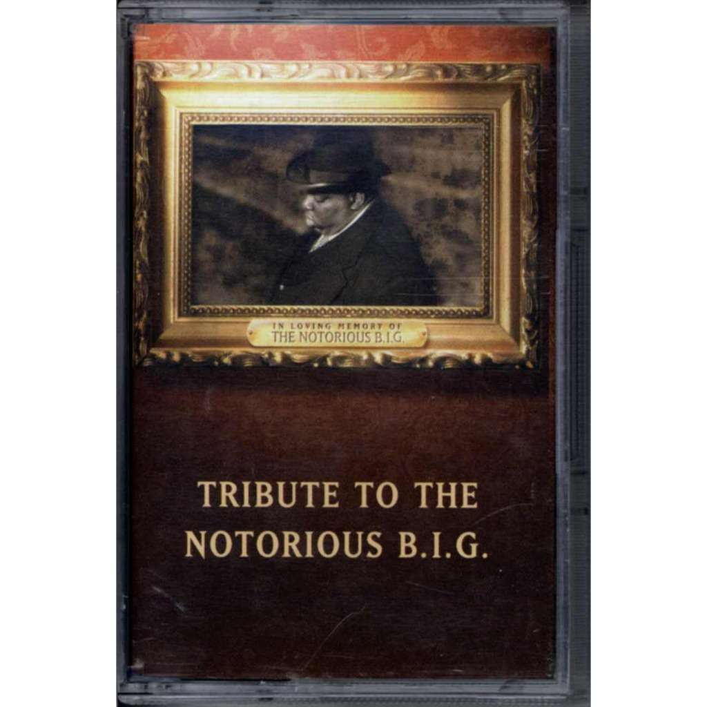 Tribute To The Notorious B.i.g. I'll Be Missing You By