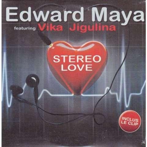 Edward Maya Featuring Vika Jigulina Stereo Love
