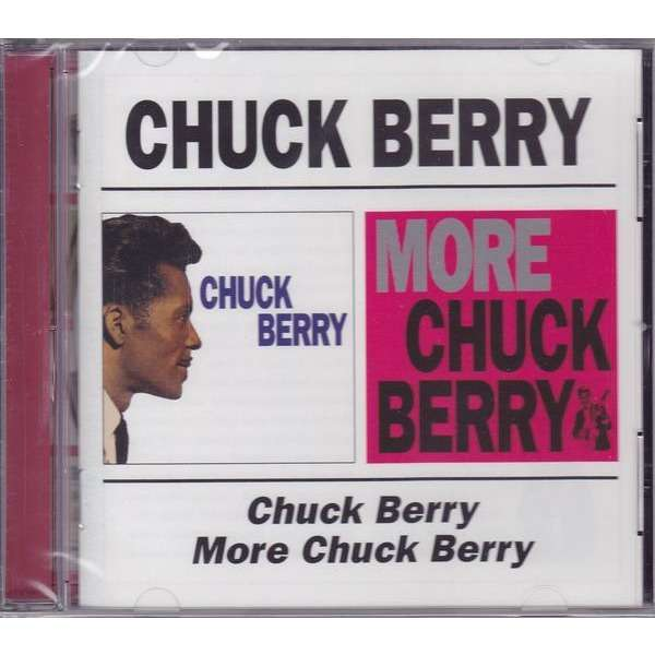 chuck berry chuck berry + more chuck berry