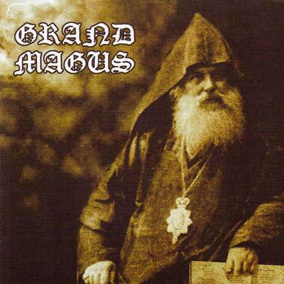 GRAND MAGUS Grand Magus