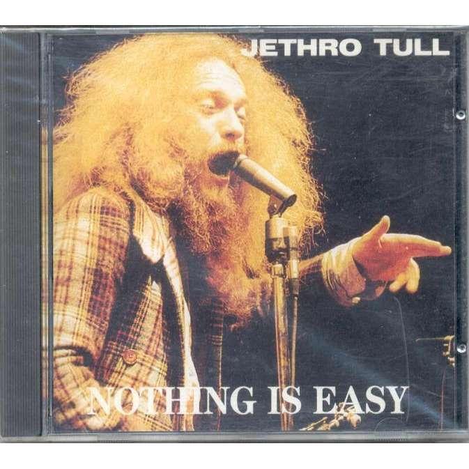 Jethro Tull Nothing Is Easy (Konserthuset Stockholm 09.01.1969)