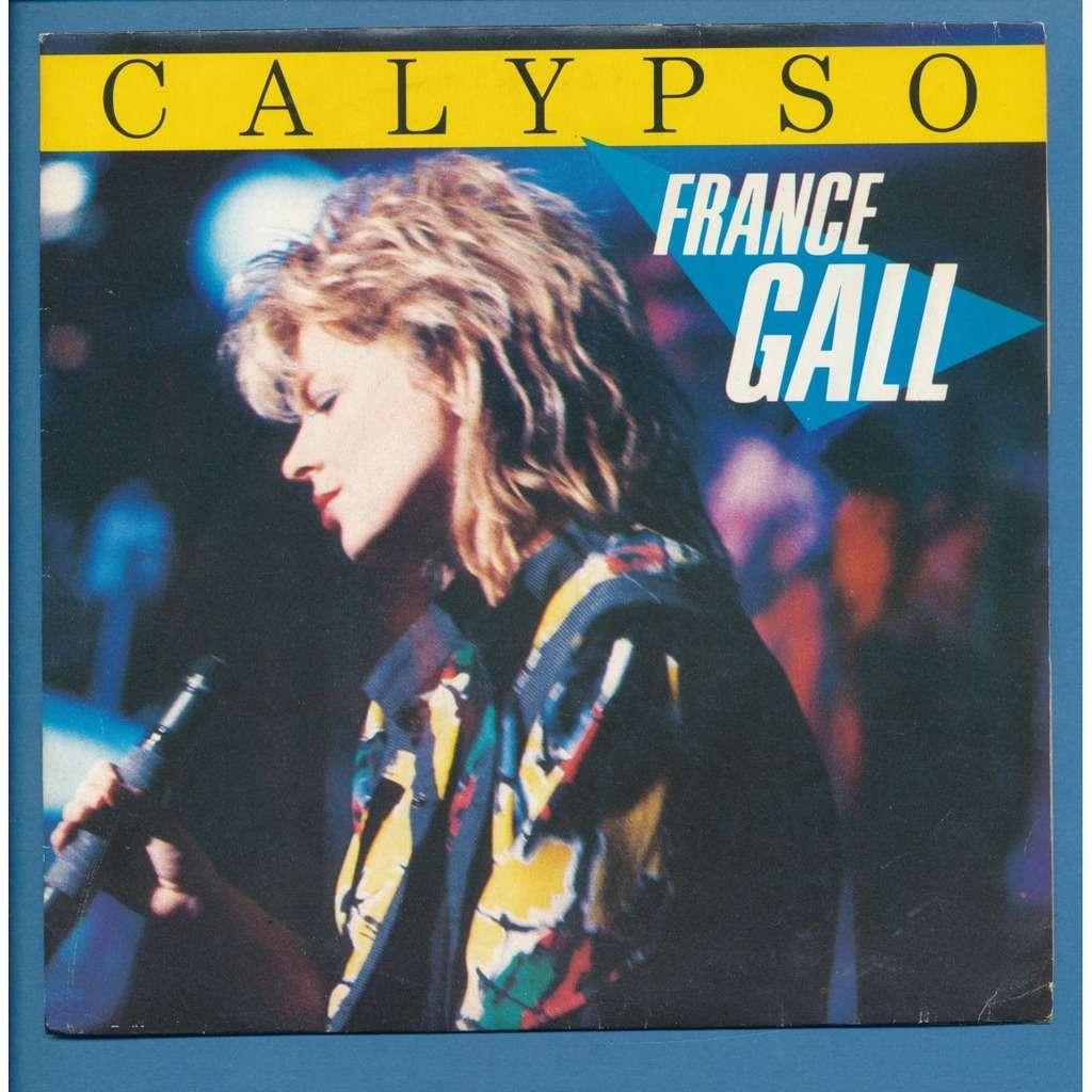 calypso france gall