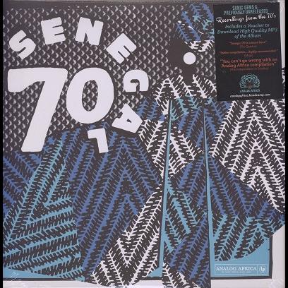 senegal 70 (various)