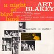 ART BLAKEY QUINTET - A Night At Birdland Volume 2 - LP